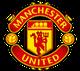 مانشستر يونايتد شعار نادي