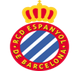 اسبانيول شعار نادي