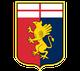 جنوى شعار نادي