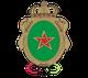 الجيش الملكي شعار نادي