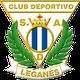 ليغانيس شعار نادي