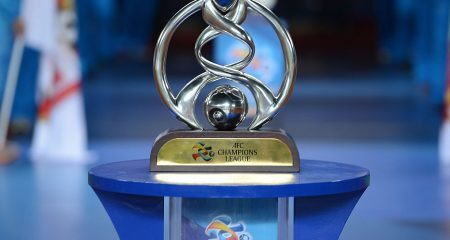 أنباء عن إنسحاب الأندية الإيرانية من دوري أبطال آسيا