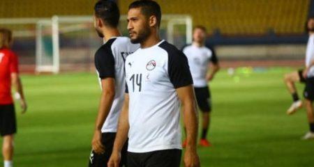 رسمياً: إنبي يستعير أحمد علي لمدة 6 شهور
