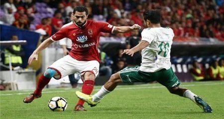 وزير الرياضة المصري: يجب أن تتضح كل الأمور لعودة الدوري
