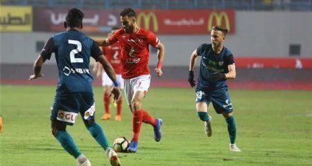 الإتحاد المصري يمدد إيقاف النشاط الرياضي لفترة جديدة