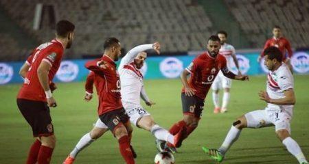 تمديد تعليق النشاط الرياضي في مصر حتى نهاية إبريل