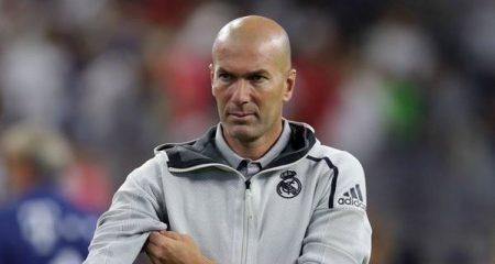 القرار المؤلم يدور في ذهن ريال مدريد