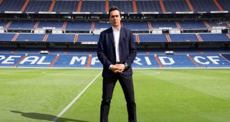 رسالة لوبيتيجي لثلاثي ريال مدريد بعد نهاية كأس العالم