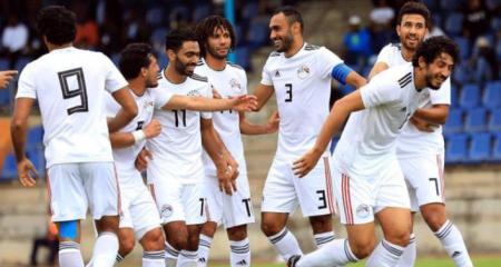 المنتخب المصري يكرر فوزه على سوازيلاند في تصفيات أمم أفريقيا