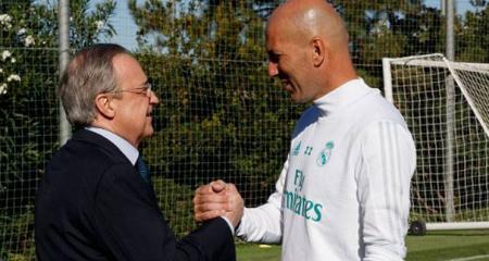 ريال مدريد مهدد بعدم إبرام صفقات جديدة