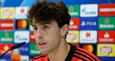 أودريوزولا: هذا سبب رحيلي عن ريال مدريد، ووقتي سيأتي