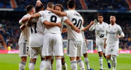 رسمياً.. ريال مدريد يفتتح الليجا أمام سيلتا فيجو