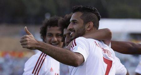 الإمارات تهزم البحرين بمساعدة النيران الصديقة في كأس كأسيا .