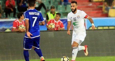 قرعة جديدة لدوري الكرة العراقي الممتاز