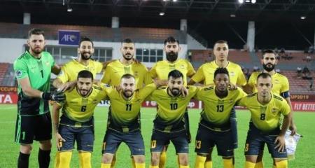 العهد يؤكد الهيمنة العربية على كأس الإتحاد الآسيوي