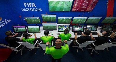 الفيفا يتولى إدارة تقنية الفيديو في كل أنحاء العالم