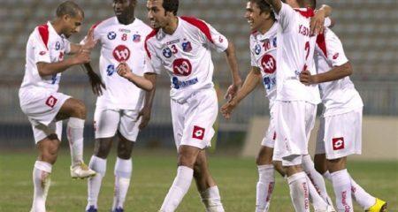 الكويت يتأهل للدور المقبل في أبطال آسيا