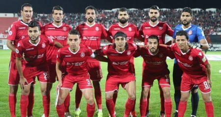 الانتاج الحربي يضم لاعب النجم الساحلي التونسي