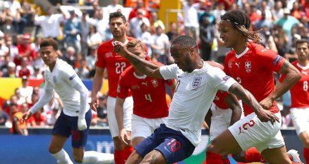 إنجلترا تحصد المركز الثالث في دوري الأمم الأوروبية