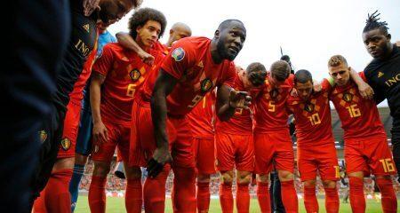 تصنيف الفيفا الجديد ... بلجيكا تواصل الصدارة، وتقدم جزائري ومغربي