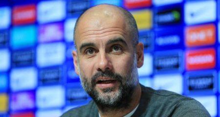 جوارديولا: هذا موقفي من تغيير طريقة لعبنا , ونريد حسم التأهل
