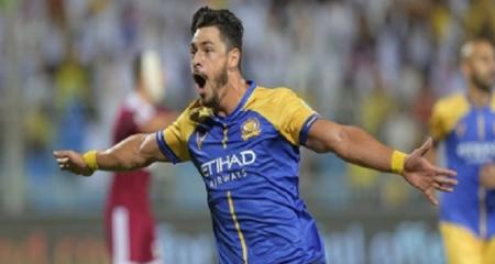 جوليانو: هدفنا في النصر تحقيق دوري الأبطال