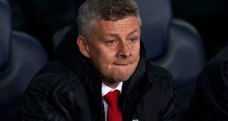 سولشاير يعلن عن إصابة جديدة في مانشستر يونايتد