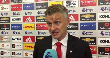 سولشاير: قدمنا أفضل أداء لنا، وموقعنا في الترتيب لايهم