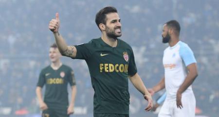 فابريجاس يتحدث عن الفريق سيشجعه في نهائي الدوري الاوروبي