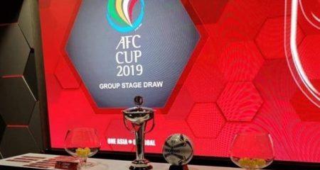 كوالالمبور تستضيف قرعة كأس الاتحاد الآسيوي