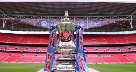 رسمياً: نتائج قرعة نصف نهائي كأس الإتحاد الإنجليزي