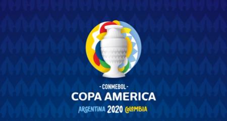 الكشف عن مجموعات كوبا أمريكا 2020