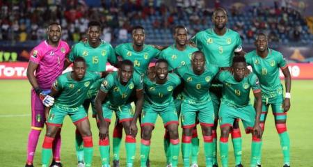 موريتانيا تحقق فوز ثمين، ومدغشقر تسحق النيجر