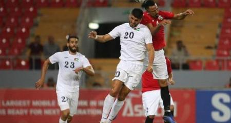 لاعب منتخب فلسطين قريب من الإنضمام لسبورتينغ براغا