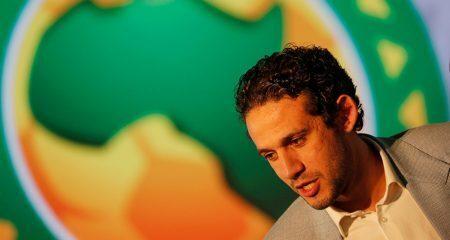 محمد فضل: سلامة اللاعبين وجميع أفراد المنظومة أمر مهم