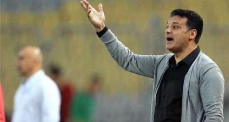 إيهاب جلال يوجه رسالة لاتحاد الكرة المصري
