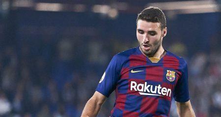 لاعب برشلونة في طريقه للدوري البرتغالي