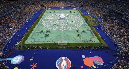تعرف على مواجهات دور الستة عشر في يورو 2016