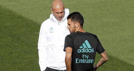 سيبايوس: هدفي النجاح في ريال مدريد