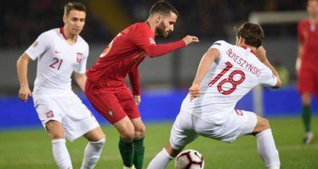 بولندا تفرض التعادل على البرتغال في دوري الأمم الأوروبية