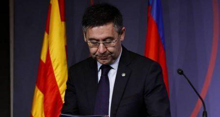 بارتوميو ينعى والدة جوارديولا ومدرب برشلونة السابق