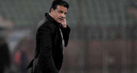المصري يحسم قراره بشأن مدربه إيهاب جلال ويصدم المنتخب