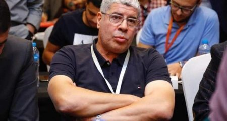 شوبير يتوقع إلغاء الدوري المصري
