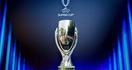مصر تسعى لاستضافة كأس السوبر الأوروبي