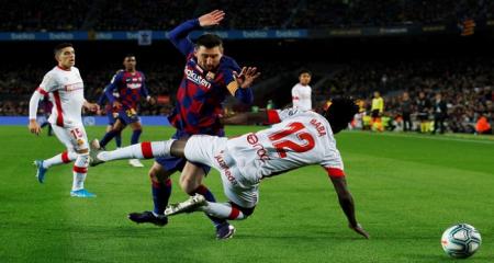 7 حقائق مهمة قبل مباراة برشلونة ومايوركا
