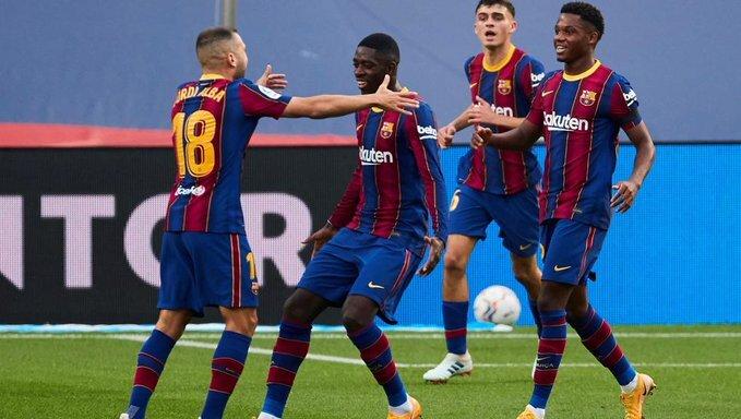 تردد قناة الشارقة الرياضية المجانية لمشاهدة مباراة برشلونة اليوم