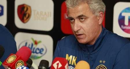 رسميًا: الكبير مدربًا للمنتخب التونسي