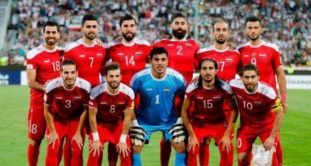 أيمن الحكيم يعلن قائمة المنتخب السوري النهائية لمواجهة استراليا