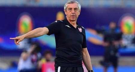 منتخب تونس ينهي عقده مع آلان جيريس