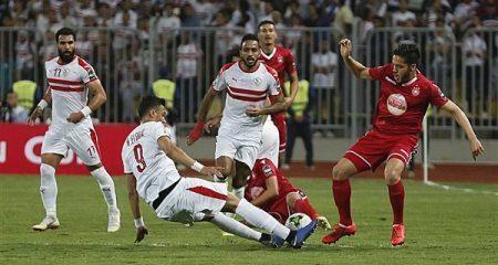 تعرف على خصوم الأندية المصرية في الأبطال والكونفدرالية